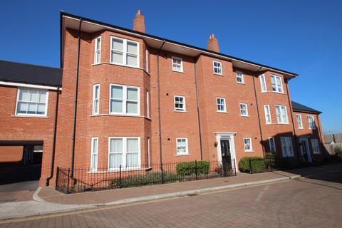 2 bedroom ground floor flat for sale - Caesars Court, Central Colchester