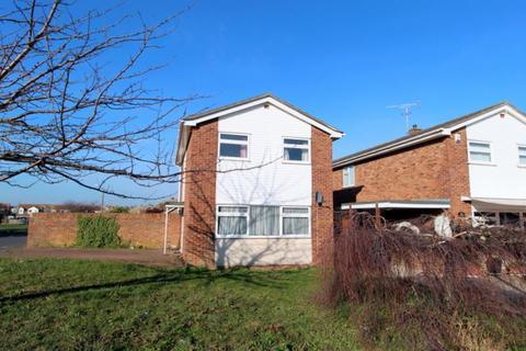 3 bedroom detached house for sale - Norwood Way, Walton-On-The-Naze, CO14 8NU