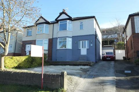 3 bedroom semi-detached house for sale - Abbey Lane, Beauchief, Sheffield, S8 0BR