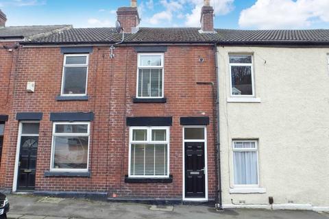 1 bedroom terraced house for sale - Hackthorn Road, Woodseats, Sheffield, S8 8TD