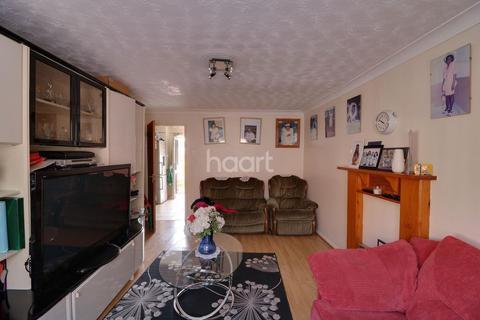 3 bedroom terraced house for sale - Junction Road  Kingsley  Northampton