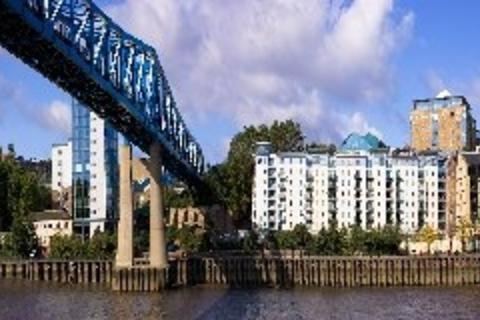 1 bedroom flat for sale - Forth Banks Tower, Newcastle Upon Tyne, Tyne and Wear