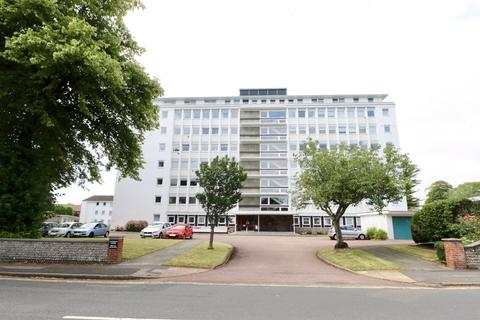 3 bedroom apartment for sale - Saffrons Court, Compton Place Road, Eastbourne, East Sussex, BN21