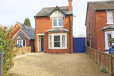 3 bedroom detached house for sale - Westfaling Street, Whitecross, Hereford, HR4