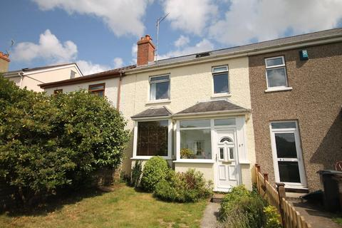 4 bedroom terraced house for sale - Stentiford Hill, Kingsbridge, Devon, TQ7