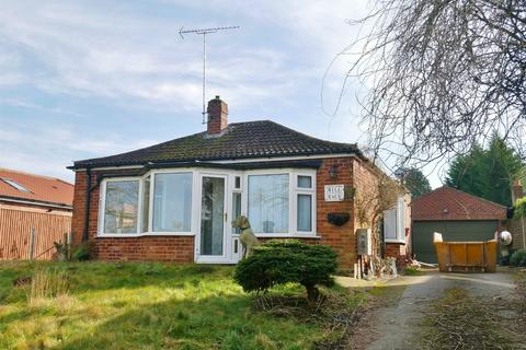 3 bedroom detached bungalow for sale - Main Street, Upper Poppleton, York