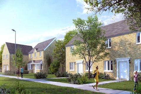 3 bedroom townhouse for sale - Alderton Chase, Gainsborough, Lincolnshire, DN21