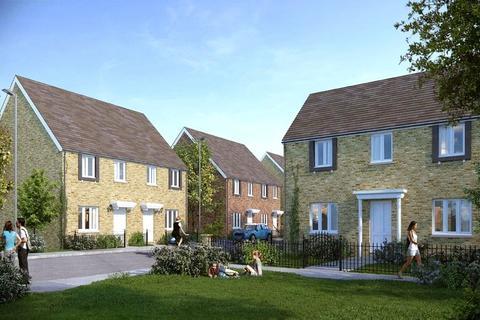 2 bedroom semi-detached bungalow for sale - Alderton Chase, Gainsborough, DN21