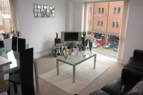 1 bedroom apartment to rent - Trinity One