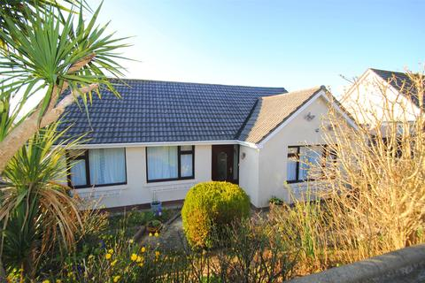 3 bedroom detached bungalow for sale - Fairfield, Ilfracombe