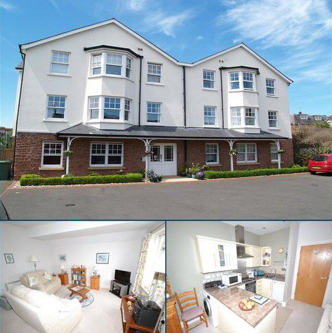 2 bedroom apartment for sale - Summerland Avenue, Minehead