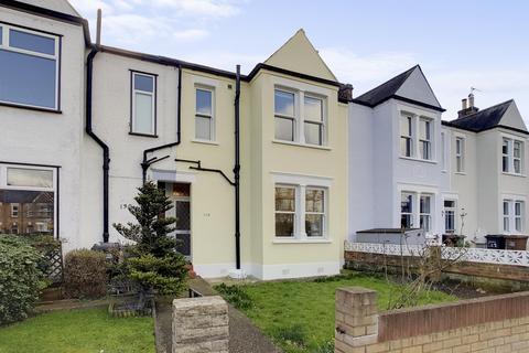 2 bedroom terraced house to rent - Adamsrill Road, Sydenham, SE26