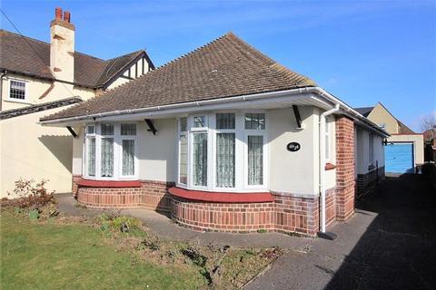3 bedroom detached bungalow for sale - Chapman Road, Clacton on Sea