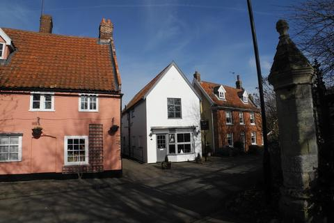 1 bedroom apartment to rent - 1a Market Place, Loddon
