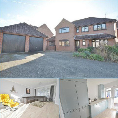 4 bedroom detached house for sale - Roydon Road, Diss