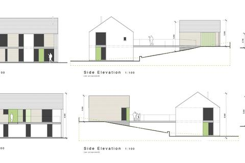 3 bedroom detached house for sale - Barburn (New Build), Barhill Road, Dalbeattie, Dumfries and Galloway, DG5