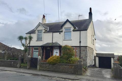 3 bedroom semi-detached house for sale - 5 Belmont Road, St Austell, Cornwall