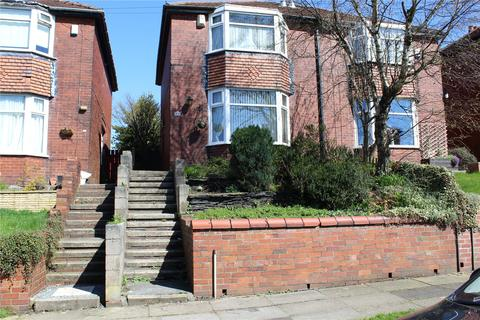 2 bedroom semi-detached house for sale - Sandfield Road, Rochdale, Greater Manchester, OL16