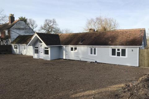 2 bedroom barn for sale - Half Crown Barn, Tenterden Road, Rolvenden, Cranbrook, Kent