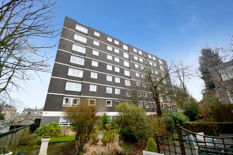 1 bedroom flat for sale - Flat 29, Kensington Court, 20 Kensington Road, Hyndland, G12 9NX
