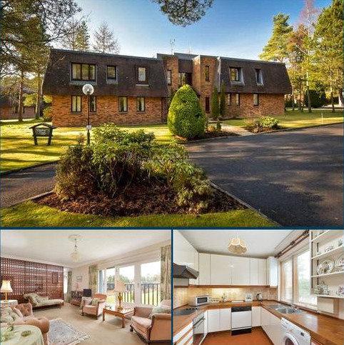 3 bedroom apartment for sale - 4 Dunbar Court, Gleneagles Village, Auchterarder, Perthshire, PH3