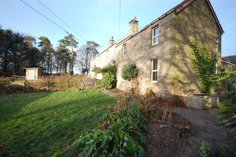 2 bedroom end of terrace house to rent - Lilburn Hill Cottages, Wooler, Northumberland, NE71