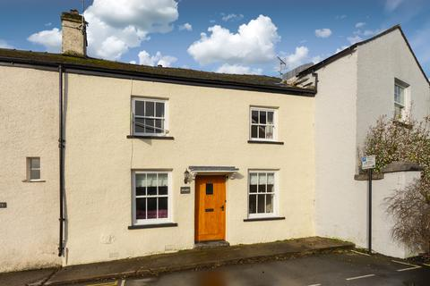 4 bedroom terraced house for sale - Waldon, Barn Garth, Cartmel, Grange over Sands, Cumbria, LA11 6PP