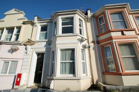 2 bedroom flat for sale - Whittington Street, Stoke, Plymouth