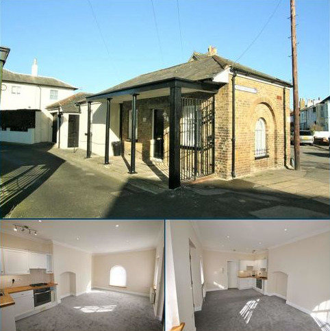 1 bedroom property for sale - North Barracks, Walmer
