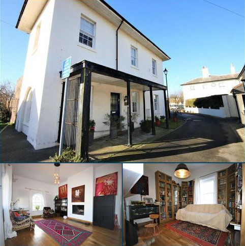3 bedroom house for sale - North Barracks, Walmer