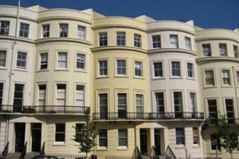 1 bedroom maisonette to rent - Brunswick Place, Hove
