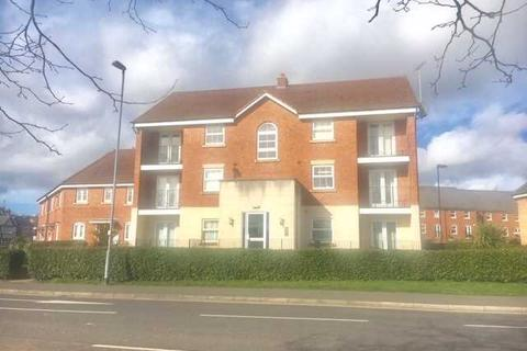 2 bedroom apartment for sale - Byron House, Ashgate Rd, Hucknall