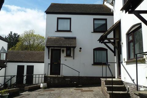 3 bedroom semi-detached house to rent - Park Rise, Dawlish