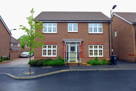 5 bedroom detached house to rent - Leader Street, Stoke Park, Frenchay, Bristol