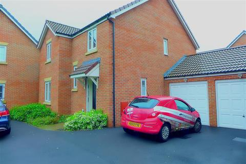 5 bedroom property to rent - Woodmead, Stoke Park, Frenchay, Bristol