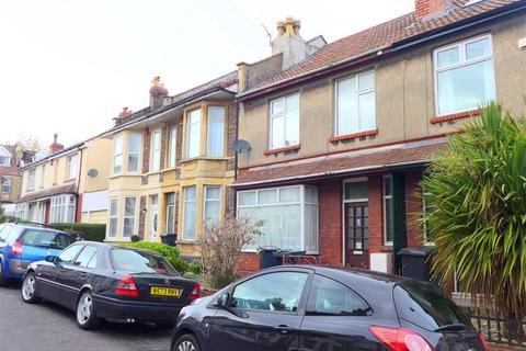 4 bedroom terraced house to rent - Highbury Road, Horfield, Bristol