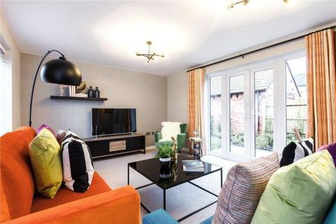 3 bedroom detached house for sale - Heather Gardens, Off Back Lane,, Norwich,, Norfolk