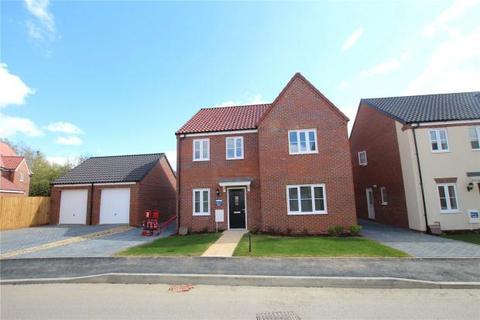 4 bedroom detached house for sale - Saxon Fields, Blofield, Norfolk
