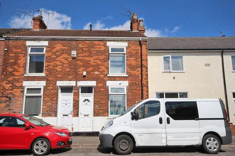 2 bedroom terraced house to rent - BARK STREET, CLEETHORPES