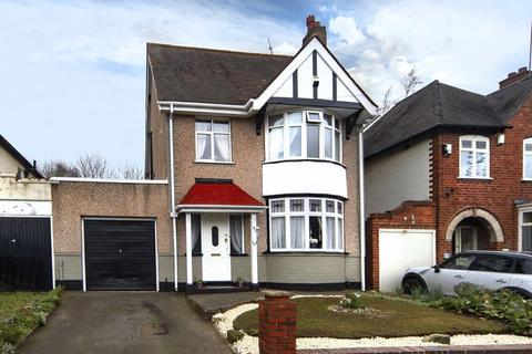 3 bedroom detached house for sale - Ribbesford Avenue, Oxley, Wolverhampton