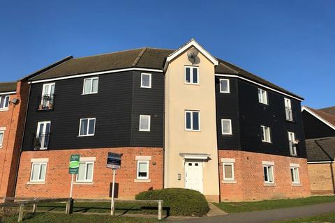 2 bedroom apartment for sale - Phoenix Way, Stowmarket