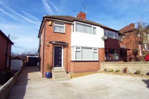 3 bedroom semi-detached house to rent - Birfed Crescent, Leeds