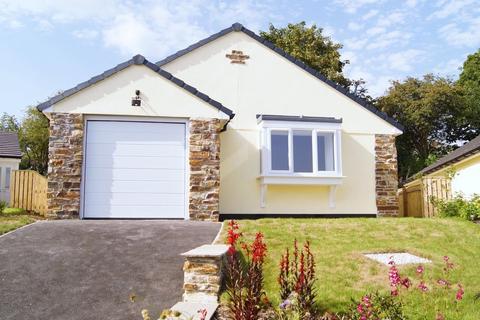3 bedroom detached bungalow for sale - Bere Alston - New Build Bungalow