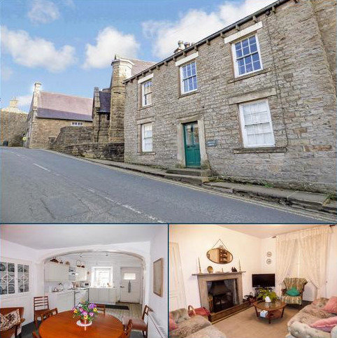 3 bedroom end of terrace house for sale - Mildred House, Askrigg