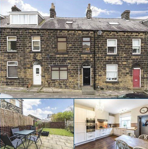 3 bedroom character property for sale - Wellington Road, Ilkley, West Yorkshire