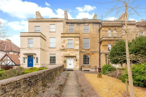 6 bedroom terraced house for sale - Bloomfield Road, Bath, BA2