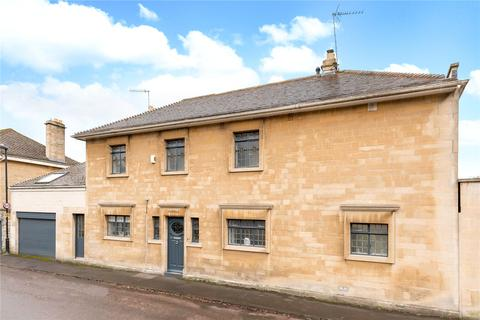 5 bedroom detached house for sale - Greenway Lane, Bath, BA2