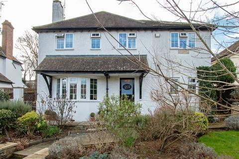 4 bedroom detached house for sale - Cherrytrees, 23 Casterton Road, Stamford, Lincolnshire