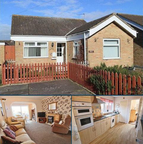 2 bedroom detached bungalow for sale - Cranesbill Road, Lowestoft