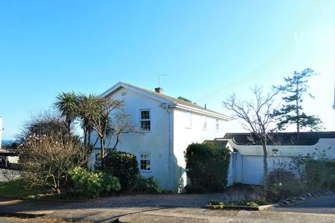 4 bedroom detached house to rent - Monterey Close, Torquay